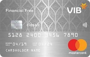 VIB Financial Free
