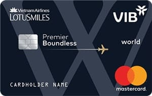 VIB Premier Boundless