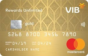 VIB Rewards Unlimited